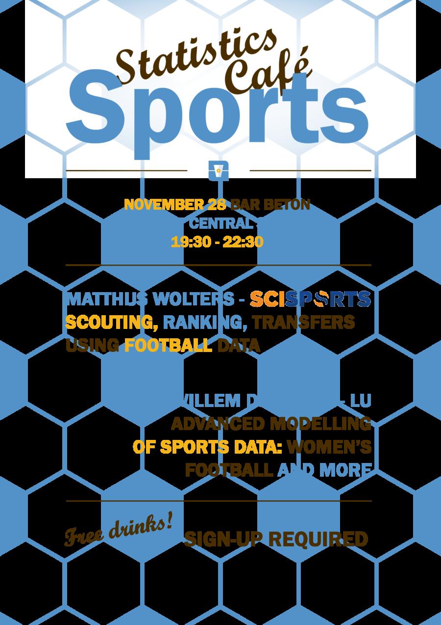StatsCafeSportsStats