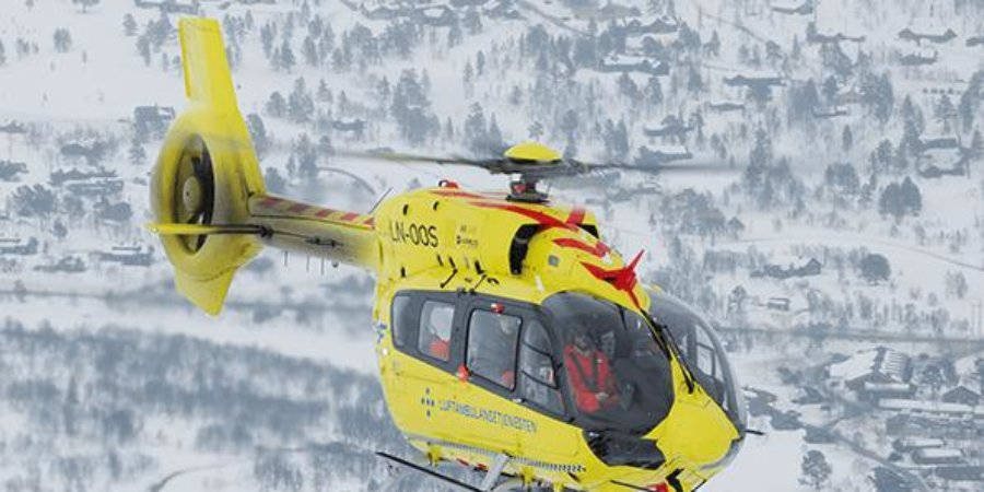 Exploring Optimal Air Ambulance Base Locations in Norway