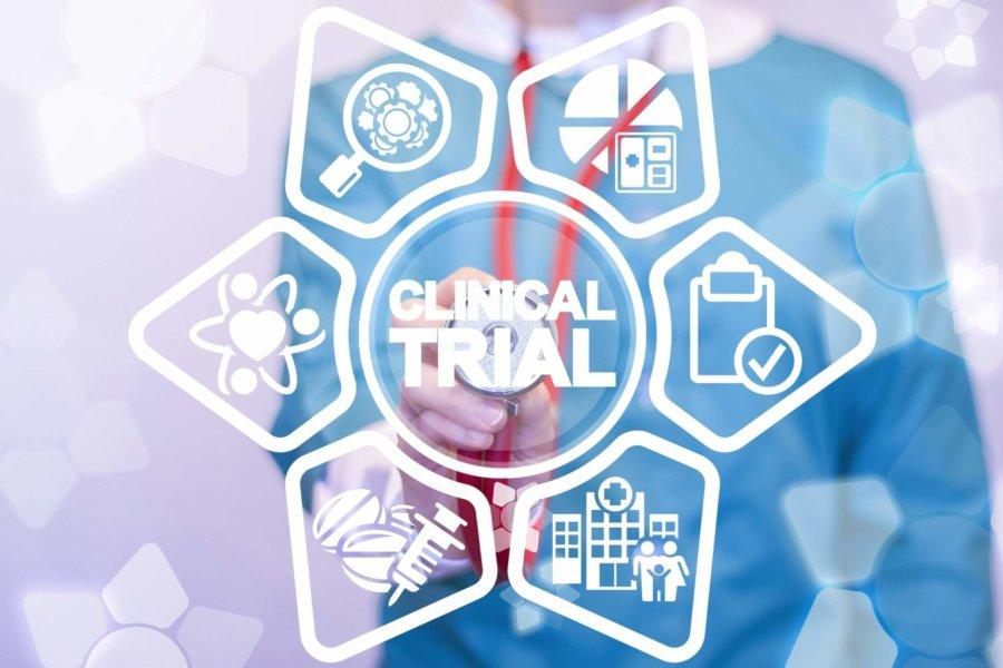 Clinical Trials (©AdobeStock_205181105_Wladimir1804)