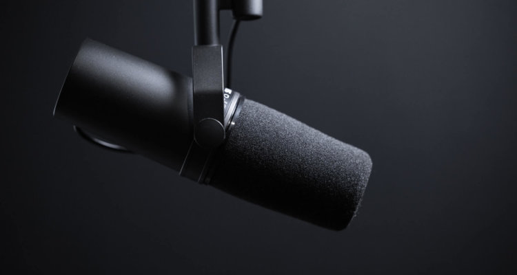 Webinar: Podcasts